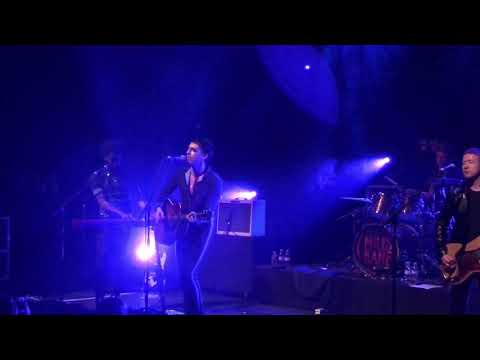 MILES KANE - Killing The Joke - Paris La Cigale 03/10/2018
