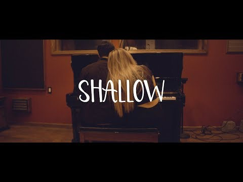 Shallow - Lady Gaga, Bradley Cooper (A Star Is Born) | Duet Cover Mp3