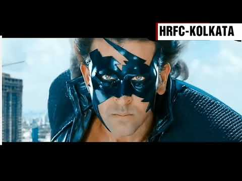 Celebrating 4 Years Of Krrish 3 | India's Most Successful Superhero | Hrithik Roshan