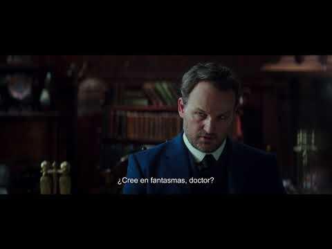 La Maldición de la Casa Winchester