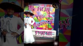 La Hija del Mariachi - Y Fue Asi Cover Julion Alvarez