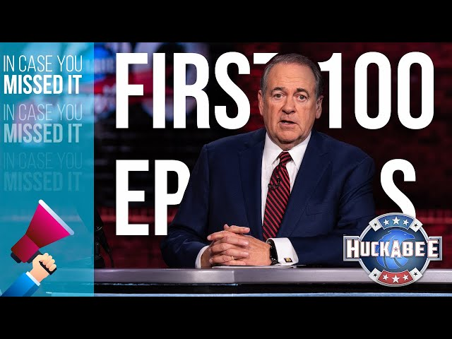 Mike Huckabee Today | TBN