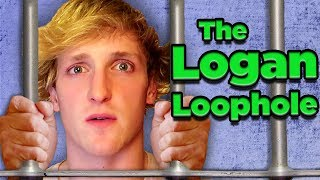 It's Time to STOP the Logan Paul Loophole (MatPat Reaction) - dooclip.me