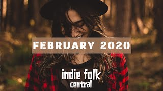 New Indie Folk; February 2020
