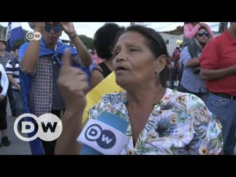 Caravan of Honduran migrants includes more women than men | DW English