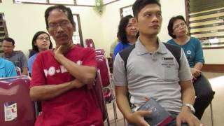 Dia Lelaki Ilham dari Surga by Mr. Gandi JB