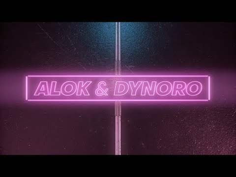 On & On – Alok & Dynoro