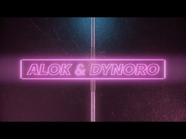 Alok & Dynoro - On & On (Official Teaser Clip)