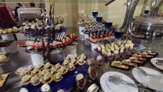 Чем кормят в Египте все включено, шведский стол. 5 звезд! Завтрак, обед и ужин. Отдых в Египте 2018