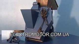 Кормоизмельчитель эликор 1 исп 4 от компании ПКФ «Электромотор» - видео