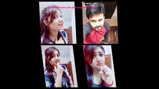 Roja Serial - Roja Team Cute And Romantic Dubsmash
