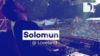 Solomun @ Loveland, Amsterdam [DanceTrippin Episode #375]