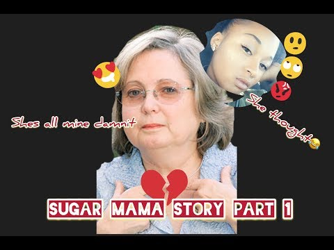 (Story time) My sugar Mama experience | part 1| I ALMOST DIED