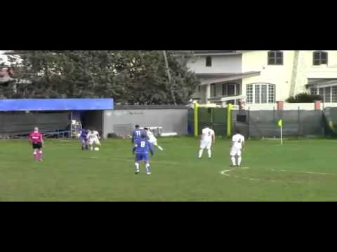 Preview video Eccellenza: Podgora Calcio 1950 vs Albalonga