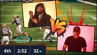 No One Saw This Coming... (Madden Beef Ep.2)