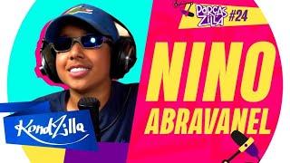 Nino Abravanel – Podcast ParçasZilla 24