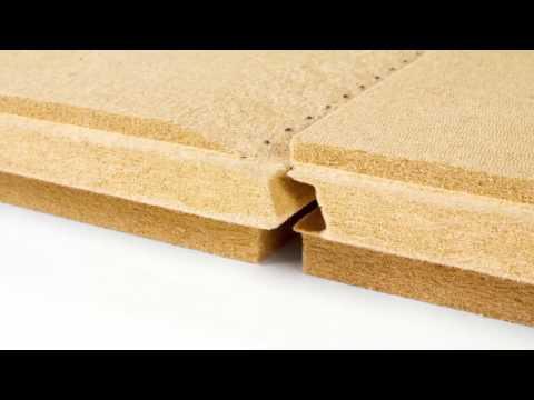 Regensicherheit mit GUTEX Unterdeckplatten aus Holzfaser