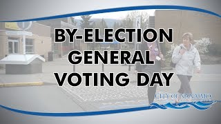 2017 By-Election - General Voting Day