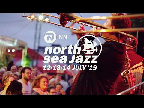 NN North Sea Jazz Festival 2019 - A Look Back