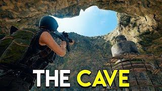 THE CAVE - PUBG Sanhok (Savage) Gameplay