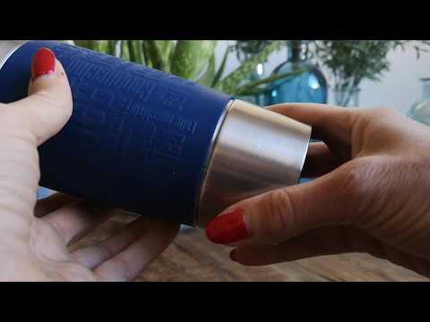 Emsa Thermobecher Travel Mug persönlicher Review
