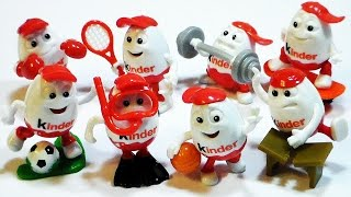 Kinderino Sport 2 2013