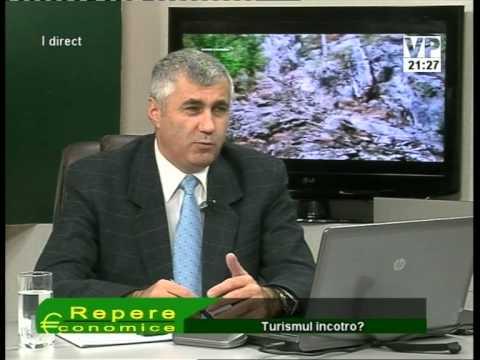 Emisiunea Repere economice – Florin Paraschiv și Paul Palaş – 24 noiembrie 2014