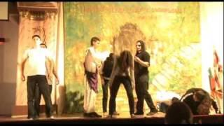 4th Avenue Jones - Overloaded [ COGOP Teens in action/ 09/12/2010] Ruse,BG