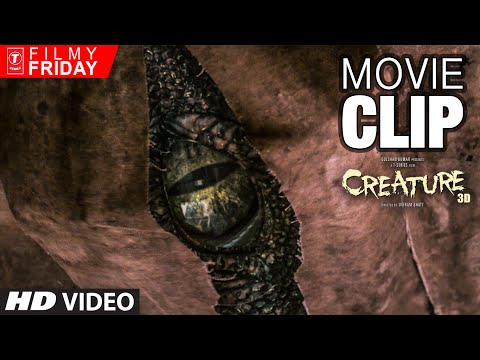 Download Ferocious EYE | Creature 3D Movie Clips | Filmy Friday | T-Series HD Mp4 3GP Video and MP3