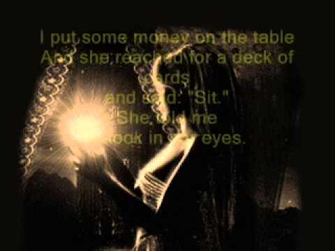 Doro The Fortuneteller lyrics