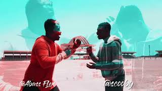 Abass Flex GH (Ko Jo Cue & Shaker  Mama Yie(dance Video Beat Created By Tactical Dancers)