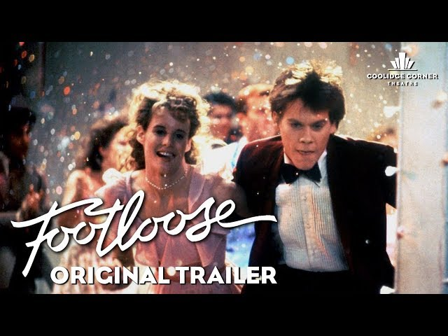 FOOTLOOSE (TUESDAY JULY 7) Trailer