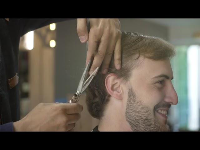 Youtube - Rituals Barber
