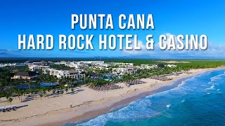HARD ROCK HOTEL & CASINO PUNTA CANA | DOMINICAN REPUBLIC