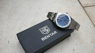 Benyar / Bersigar 5156    AP Royal Oak Hommage für 30€