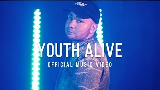 Youth Alive Official Music Video | Serious