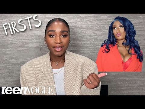 Normani Shares Her First Time Going Solo, Collaborating With Rihanna & More   Teen Vogue