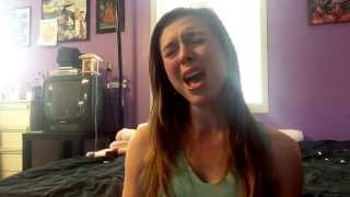 """""""By Thy Grace"""" Snatam Kaur cover"""