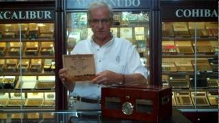 How To Bring Back A Dry Cigar