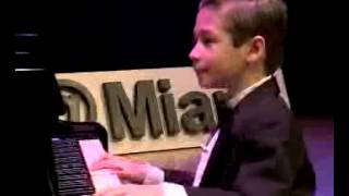 The little piano man