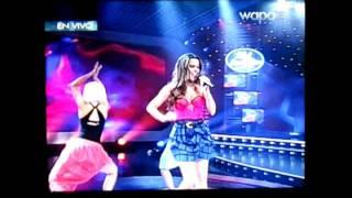 """Beatriz Luengo Ft. Yotuel- """"Como Tú No Hay Dos"""" (Live) """"Idol Puerto Rico"""""""