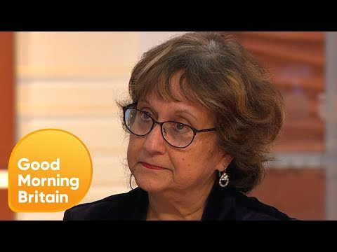 The Woman Urging Meghan Markle Not to Marry Prince Harry | Good Morning Britain mp3