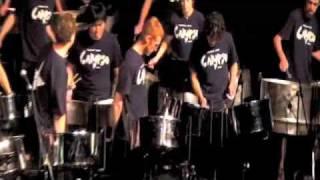 Humboldt State Calypso Band: Astrud