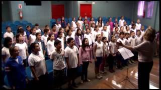 Projeto Cantoria Por Todo Canto