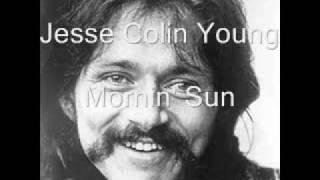 <b>Jesse Colin Young</b>  Mornin Sun