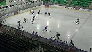 U-18 DP 10.12.2017 HK Olimpija – Team Zagreb 7:1