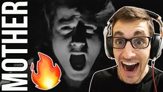 """Hip-Hop Head's FIRST TIME Hearing DANZIG: """"Mother"""" REACTION"""