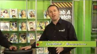 How To Put Up A Twist Display Modular Exhibition Stand