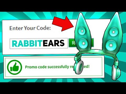 How to】 Get free Headphones In Roblox