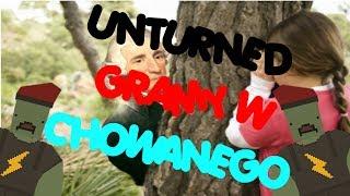 Unturned Gramy w - Chowanego 👁